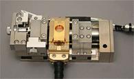 加熱・冷却 引張試験器