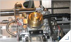 加熱・冷却ステージ(SEM、X線CCT用)