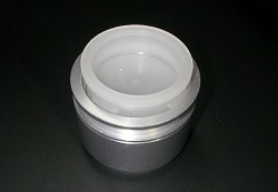 X線サンプルカップ